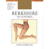 Berkshire 4810 Shaper Ultra Sheer Pantyhose Control Top RT