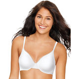 Hanes Ultimate ComfortBlend® T-Shirt Underwire Bra HU02