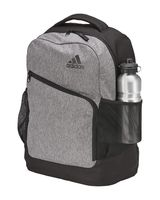 Adidas Heathered Backpack A303