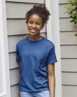 Gildan DryBlend® Youth T-Shirt 8000B 2-Pack