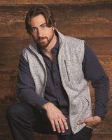 Burnside Sweater Knit Vest 3910