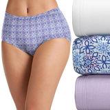 Jockey Women's Underwear Supersoft Brief - 3 Pack 2073