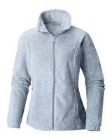 Columbia Women's Benton Springs Full Zip Jacket 137211