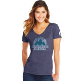 Hanes Adventure Awaits National Park Women's Graphic Tee G9337P Y07765