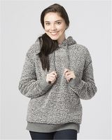 Boxercraft Adult Sherpa Hoodie Q15