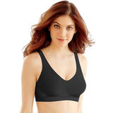 Bali Comfort Revolution Smart Sizes Shaping Wirefree Bra 3488