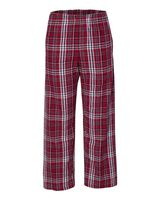 Boxercraft Youth Flannel Pants with Pockets Y20