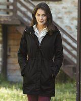 Weatherproof 32 Degrees Women's Trench Coat 17605W