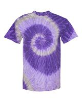 Dyenomite Ripple Pigment Dyed T-Shirt 200RP