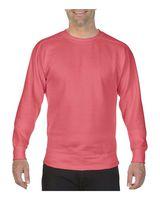 Comfort Colors Garment Dyed Ringspun Crewneck Sweatshirt 1566