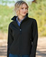 Weatherproof Women's Soft Shell Jacket W6500