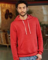 Alternative Eco-Fleece Challenger Hooded Pullover 9595