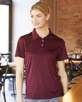 FeatherLite Women's Moisture Free Mesh Sport Shirt 5469
