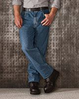 Red Kap Relaxed Fit Jean Odd Waist Sizes PD60ODD