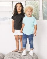 BELLA + CANVAS Toddler Triblend Tee 3413T