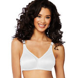 Bali Double Support Cool Comfort Wirefree Bra 3820