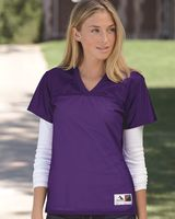 Augusta Sportswear Juniors' Replica Football T-Shirt 250