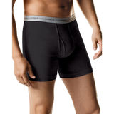Hanes Men's Boxer Briefs with Comfort Flex Waistband 5-Pk 2349Z5