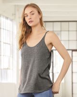 BELLA + CANVAS Women's Slouchy Tank 8838