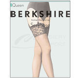 Berkshire 1361 Sheer Stocking Lace Top Lycra Leg ST