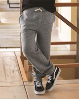 Alternative Eco-Fleece Youth Dodgeball Pants K9881
