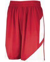 Augusta Sportswear Youth Step-Back Basketball Shorts 1734