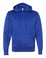 Independent Trading Co. Poly-Tech Hooded Pullover Sweatshirt EXP444PP