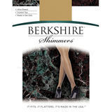 Berkshire 4429 Shimmers Ultra Sheer Control Top Pantyhose