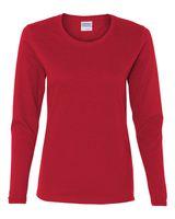 Gildan Heavy Cotton Women's Long Sleeve T-Shirt 5400L