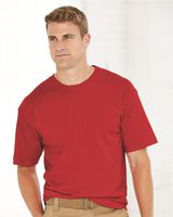 Bayside USA-Made 100% Cotton Short Sleeve T-Shirt 5040