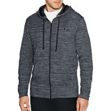 Champion Mens Premium Tech Fleece Full Zip Hood S29786