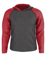 Alleson Athletic Youth Gameday Hoodie A00266