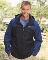 Columbia Glennaker Lake Lined Rain Jacket 177135