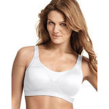 Playtex Play Ultitasker Wirefree Bra 4882