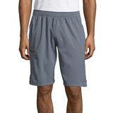 Hanes Sport Men's Hybrid Pocket Shorts O2368