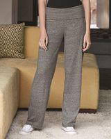 Alternative Women's Eco Jersey Fold Over Pant 2901