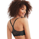 Maidenform Pure Genius T-Back Bra with Lace 07112