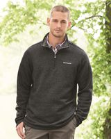 Columbia Great Hart Mountain™ III Half-Zip Pullover 162523