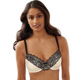 Bali Lace Desire® Back Smoothing Underwire Bra DF1002