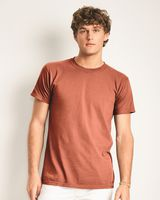 Comfort Colors Garment Dyed Lightweight Ringspun Short Sleeve T-Shirt 4017