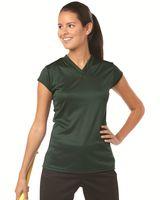 Badger B-Core Women's Cap Sleeve Jersey 6162