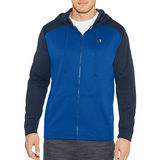 Champion Mens Tech Fleece Full Zip Hood S31228