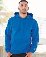 Champion Double Dry Eco® Hooded Sweatshirt S700