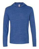 Alternative Eco-Jersey Marathon Hooded Pullover T-Shirt 12365