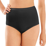 Bali Full-Cut-Fit Stretch Cotton Brief 2324