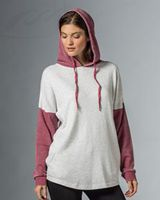 MV Sport Women's Angel Fleece Harmony Pullover W19155