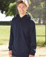 Rawlings Mesh Fleece Hooded Sweatshirt 9709