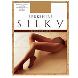 Berkshire Very Sheer French Cut Pantyhose Control Top 5030