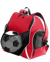Augusta Sportswear Tri-Color Ball Backpack 1831