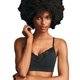 Maidenform Fit to Flirt Seamless Lace T-Back Bra DM7968